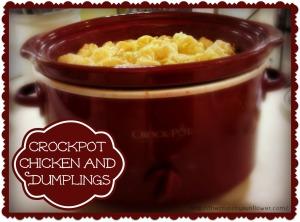 crockpotchickenanddumplings