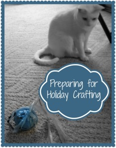 preparingforholidaycrafting
