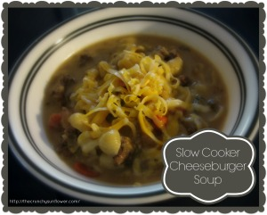 slowcookercheeseburgersoup